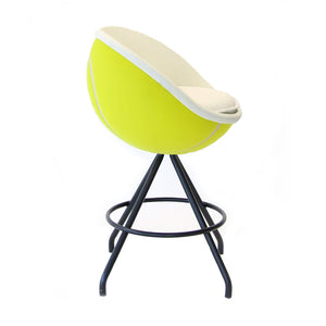 Volley Tennis Ball Counter Stool - Lillus - Lento - Do Shop