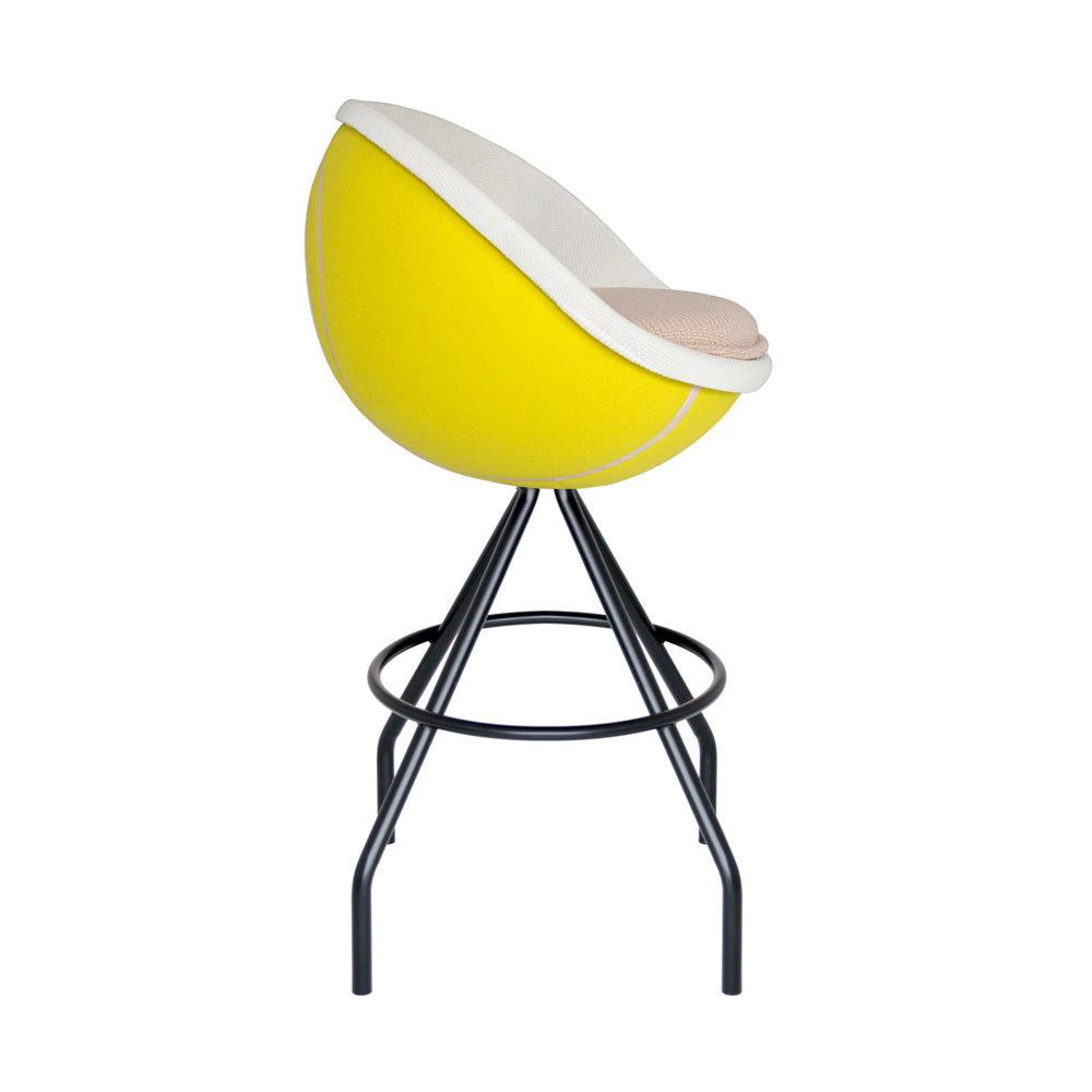 Volley Tennis Ball Barstool - Lillus - Lento - Do Shop