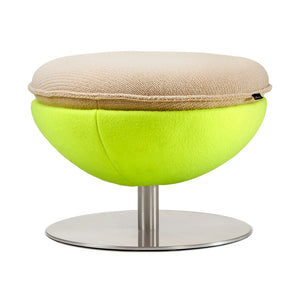 Volley Tennis Ball Footstool - Lillus - Lento - Do Shop