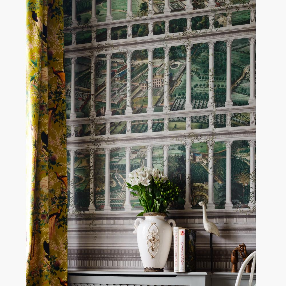 Fairyland Wallpaper - Compendium Collection by MINDTHEGAP | Do Shop