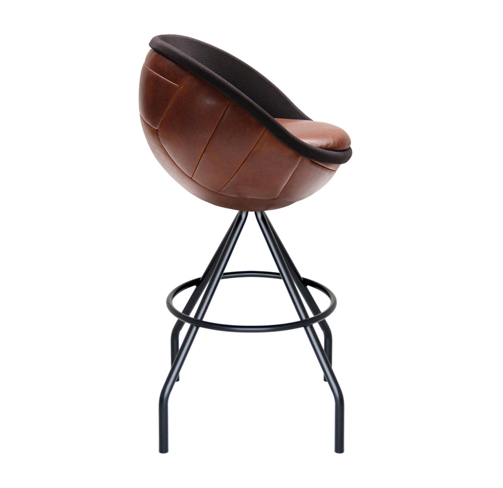 Wembley Football Barstool - Lillus - Lento - Do Shop
