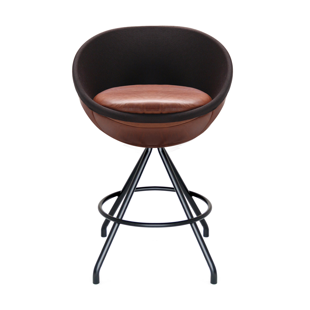 Wembley Football Counter Stool - Lillus - Lento - Do Shop
