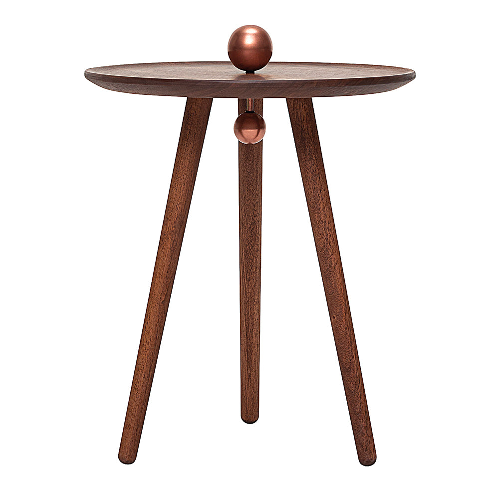 Malin Side Table Round by Woak | Do Shop