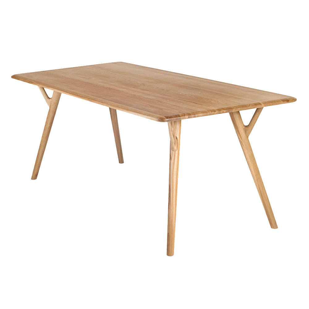 Organic Dining Table by Woak | Do Shop