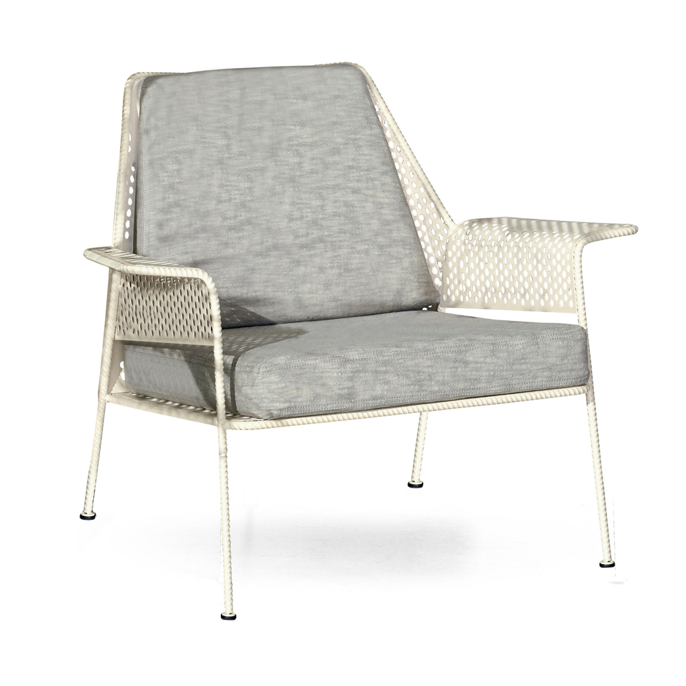 Work is Over Lounge  Chair by Diesel Living for Moroso | Do Shop