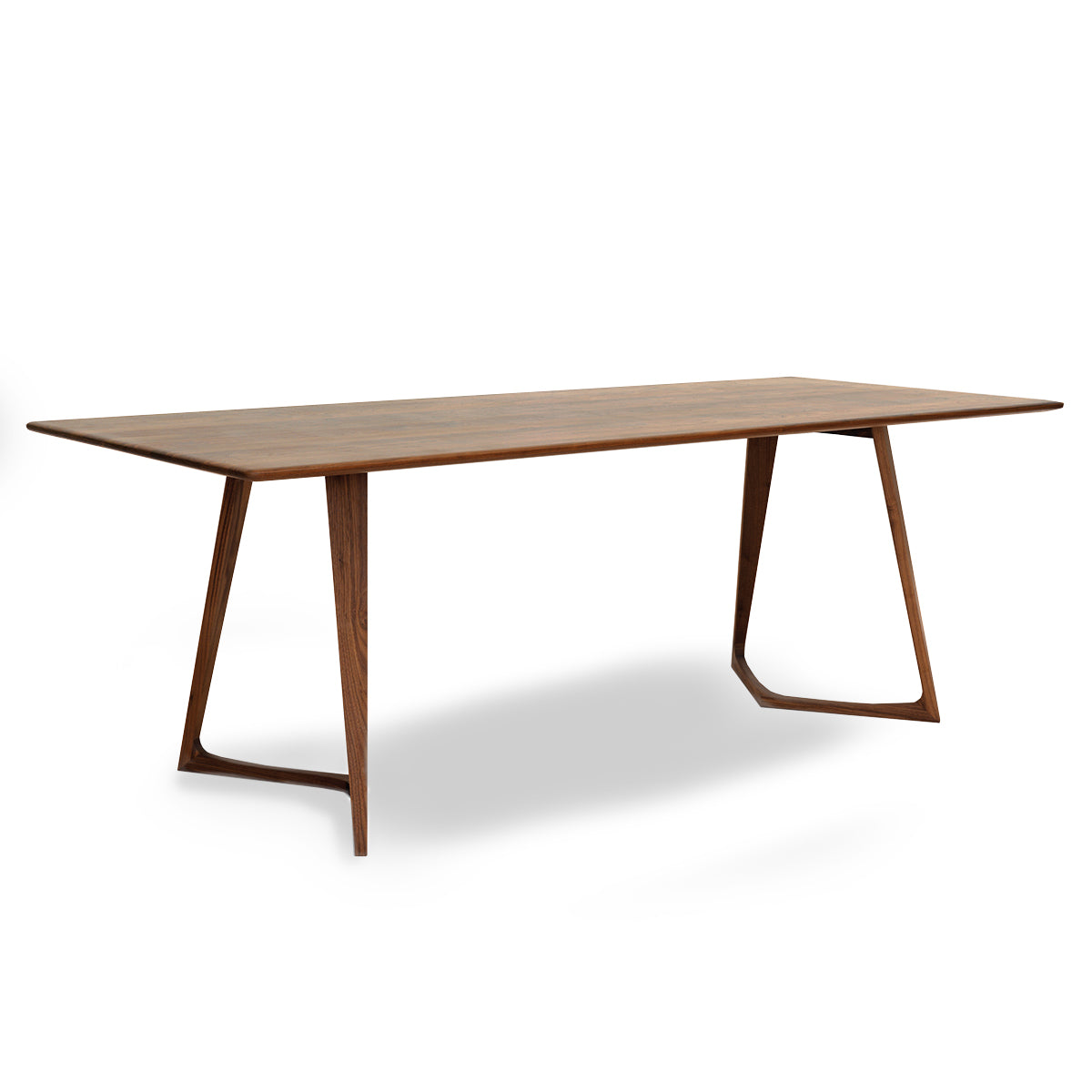 Twist Rectangular Table - Zeitraum - Do Shop