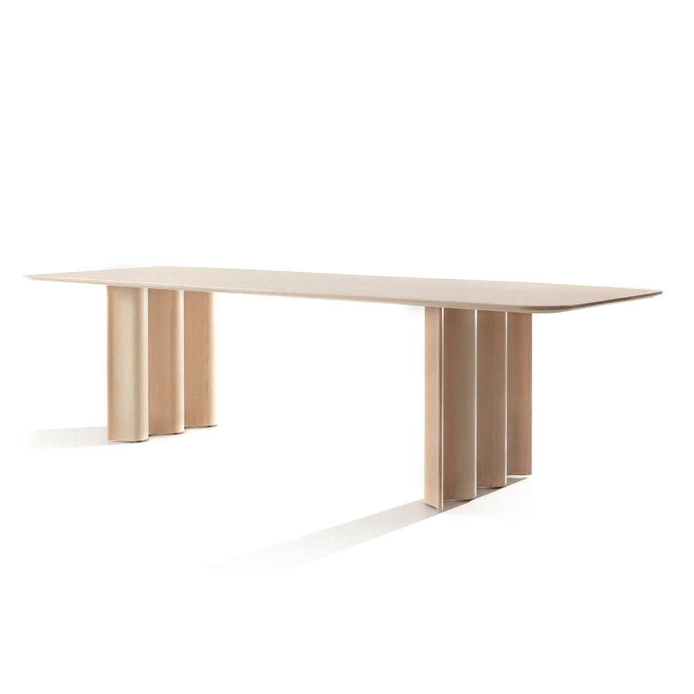 Curtain Table by Zeitraum | Do Shop