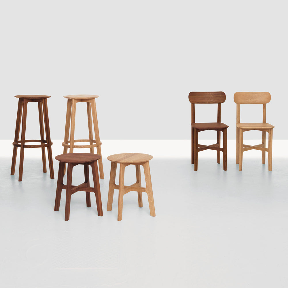 1.3 Bar Stool High by Zeitraum | Do Shop