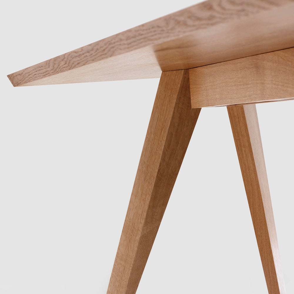 Cena Rectangular Table by Zeitraum | Do Shop