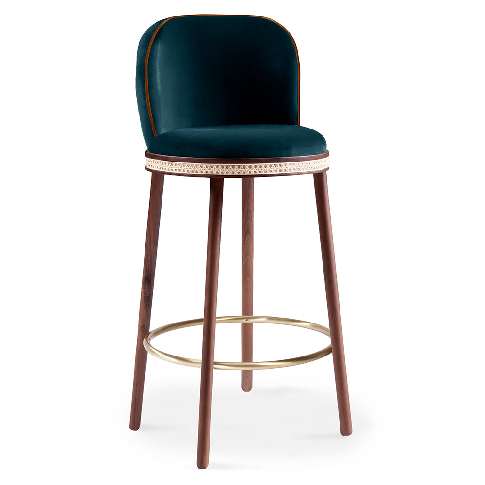 Alma Bar Chair - Dooq - Do Shop