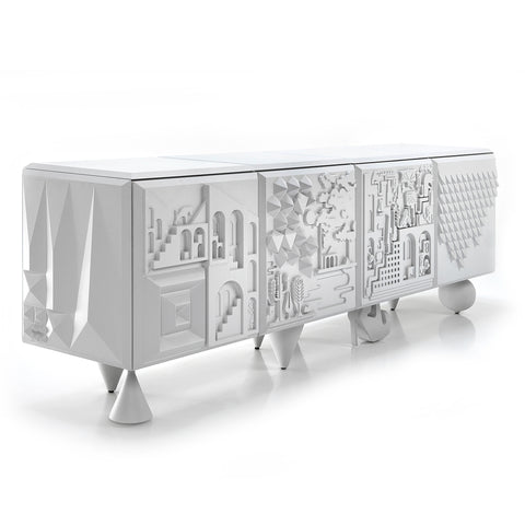 Tout Va Bien Cabinet - BD Barcelona Design - Do Shop
