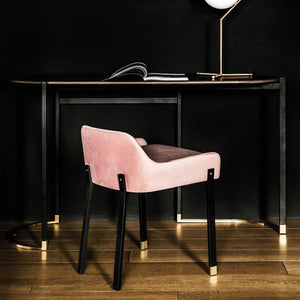 Blink Vanity Stool SH470 - Stellar Works - Do Shop