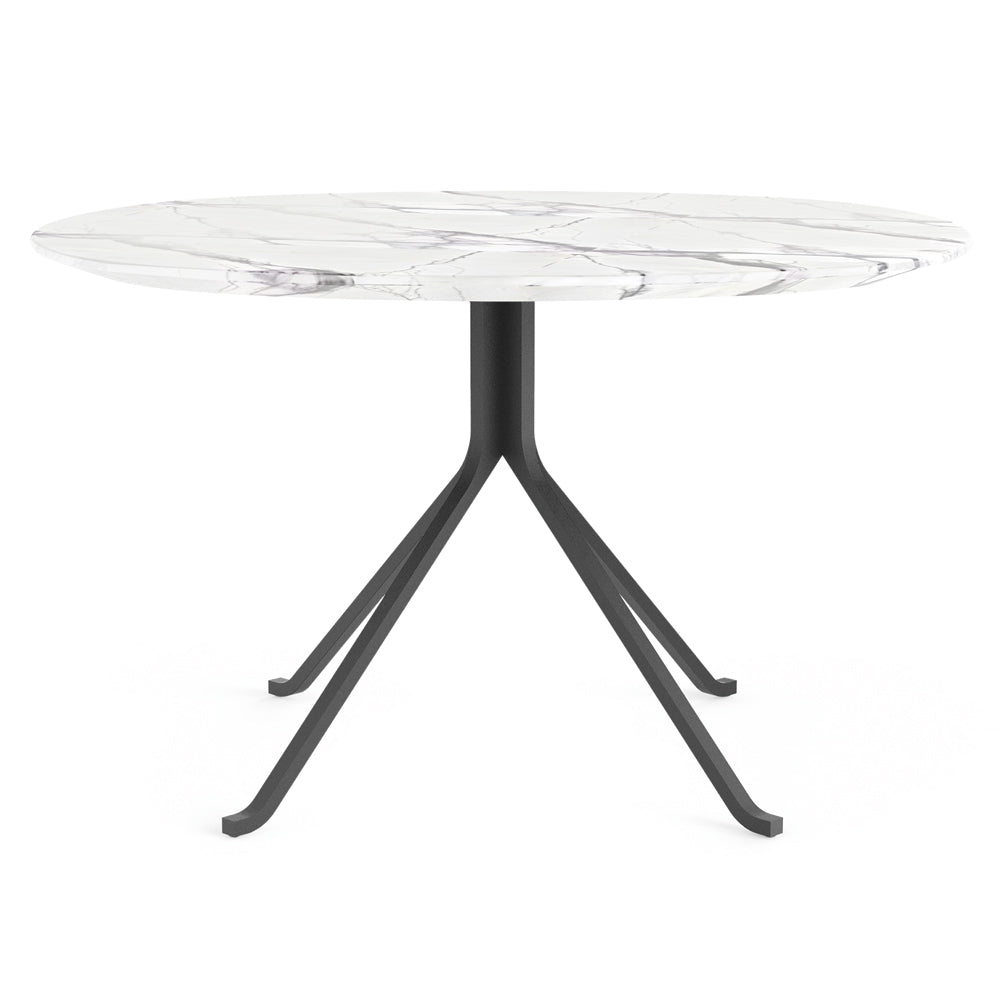 Blink dining table stone top stellar works do shop