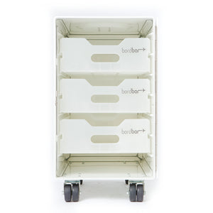Bordbar Airplane Equipment - Acrylic Drawer - Bordbar - Do Shop