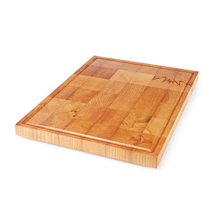 Bordbar Airplane Trolley Equipment - Chopping Board in Solid Beech - Bordbar - Do Shop