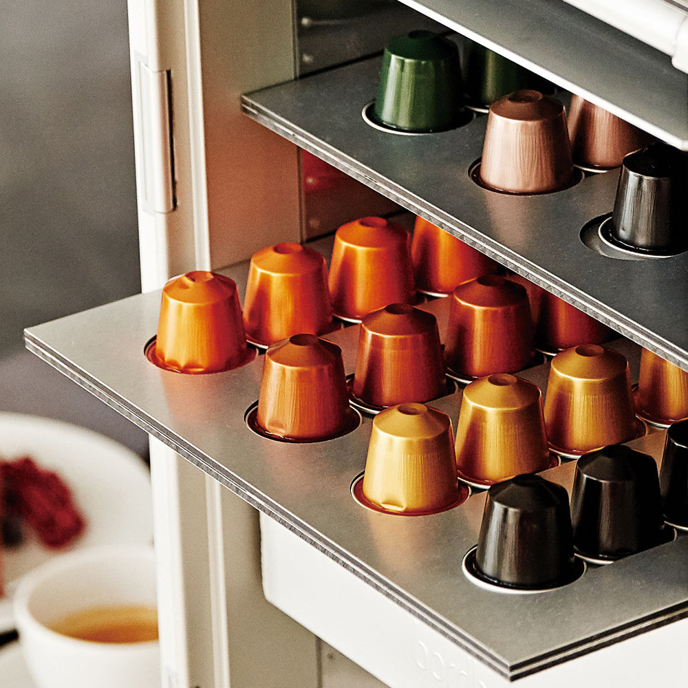 Bordbar Airplane Trolley Equipment - Nespresso Shelf - Bordbar - Do Shop