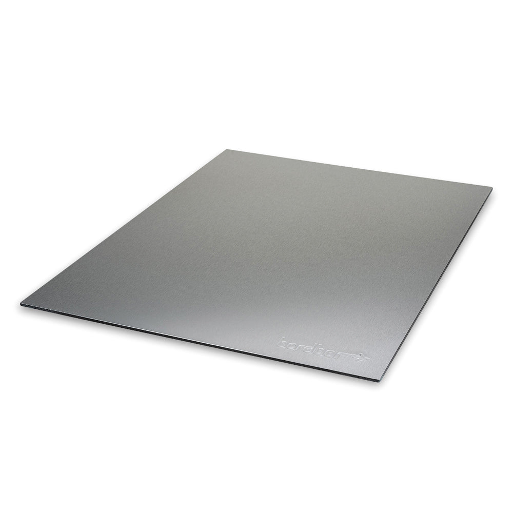 Bordbar Aluminium Cover Plate by Bordbar | Do Shop