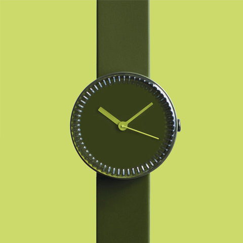 Bottle Watch - Green - Nava - Do Shop