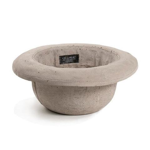 Chapeau - Concrete Bowler Hat - Seletti - Do Shop