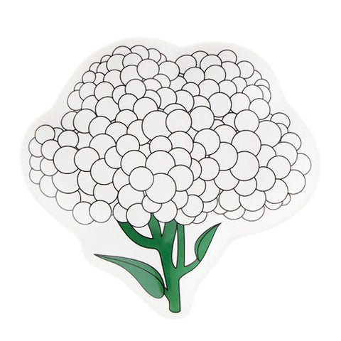 Bubble Tree Plate 2 - Sena Gu - Do Shop