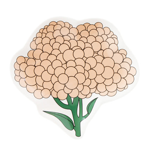 Bubble Tree Plate 4 - Sena Gu - Do Shop