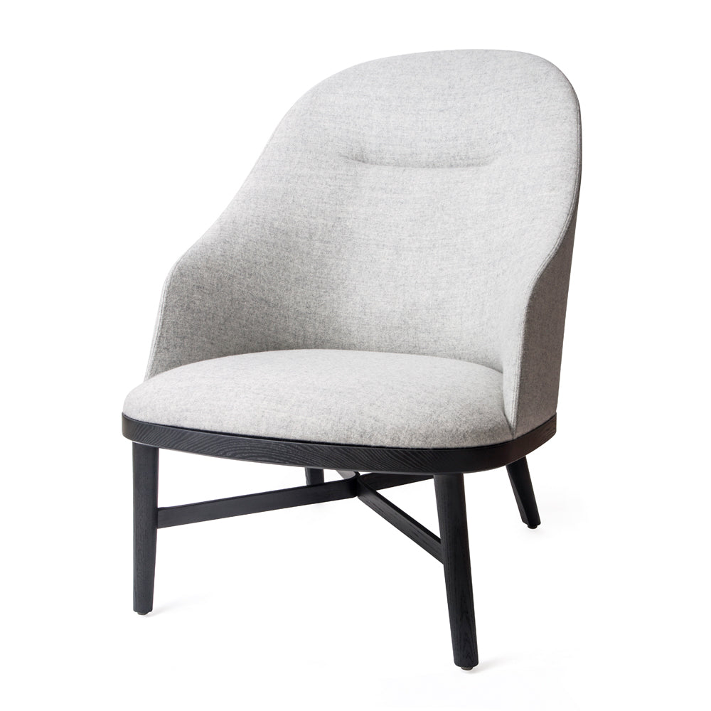Bund Lounge Chair - Stellar Works - Do Shop