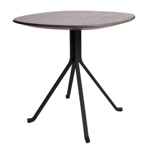 Blink Café Table - Wood Top - Stellar Works - Do Shop