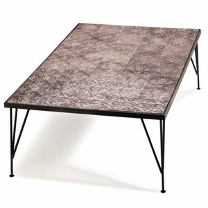 Caldas Center Table - Mambo - Do Shop