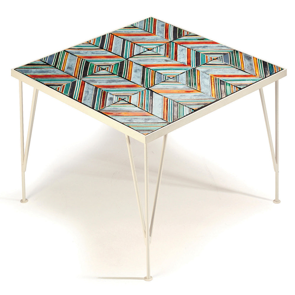 Caldas Side Table - Mambo - Do Shop