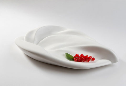 Calla Plate - Sena Gu - Do Shop