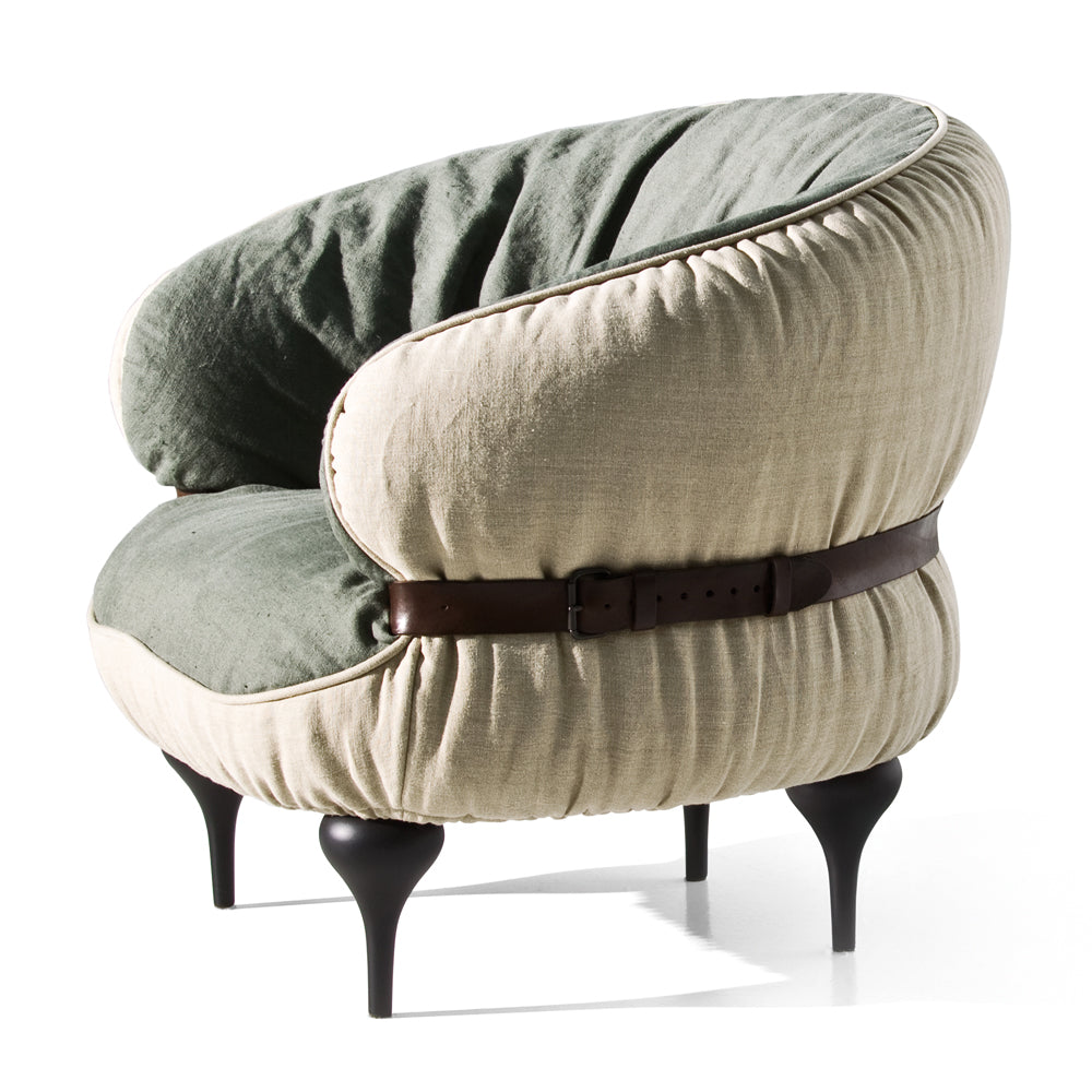 Chubby Chic Armchair - Moroso - Do Shop
