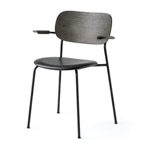 Co Chair With Arms And With Upholstery - Menu - Do