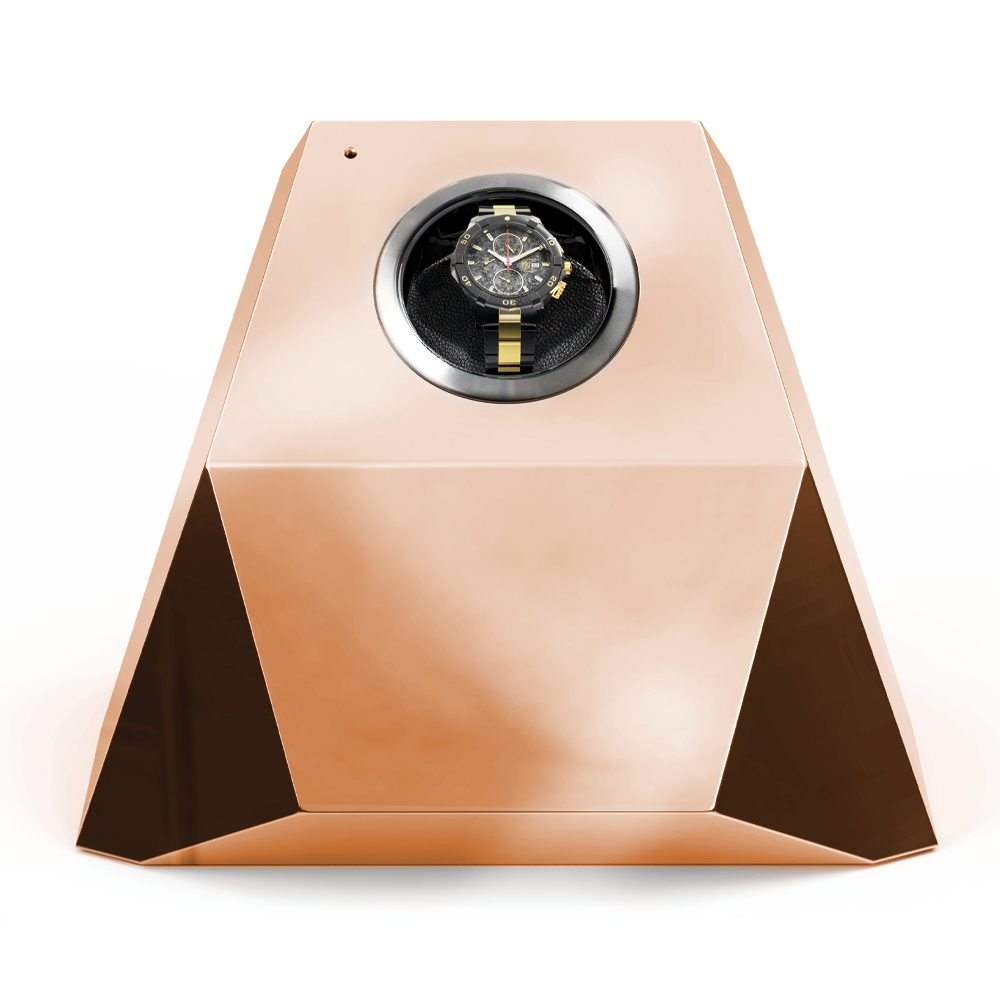 Diamond Watch Winder - Boca Do Lobo - Do