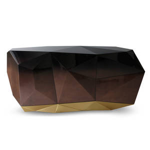 Diamond Chocolate Sideboard - Boca Do Lobo - Do