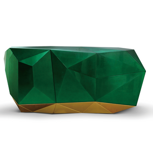 Diamond Emerald Sideboard - Boca Do Lobo - Do