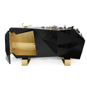 Metamorphosis Diamond Sideboard - Boca Do Lobo - Do