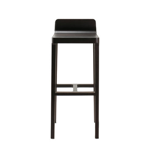 Emea - Barstool High Seat, Low Back - ALKI - Do Shop