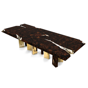 Empire Dining Table - Boca Do Lobo - Do