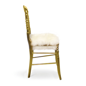Emporium Fur Chair - Boca Do Lobo - Do