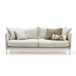 Gentry 2-Seater Sofa - Moroso - Do Shop