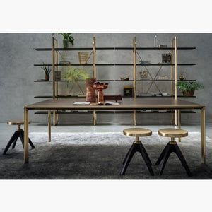 Frame Bookcase - Ghidini 1961 | Do Shop