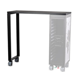 Bordbar High Table Black by Bordbar | Do Shop
