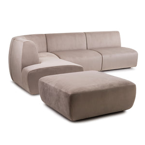Infinity Collection - Infinity Modular Sofa - Stellar Works - Do Shop