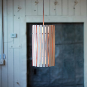 Kerflight P2 Suspension Light - Graypants - Do Shop