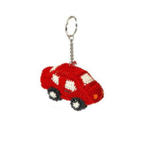 Car - Key Ring - Anne Claire Petit - Do Shop