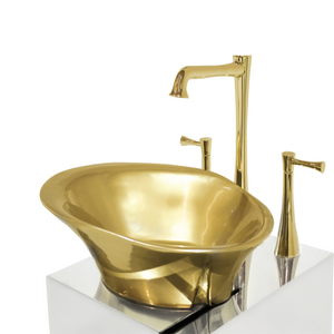 Lapiaz Freestanding Sink - Boca Do Lobo - Do