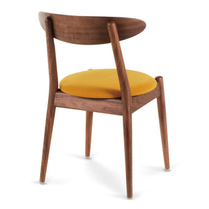 Louisiana Chair (1958) - Stellar Works - Do Shop