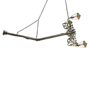Lumiere Suspension Light - Boca Do Lobo - Do