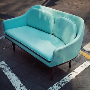 Lunar Sofa - Stellar Works - Do Shop