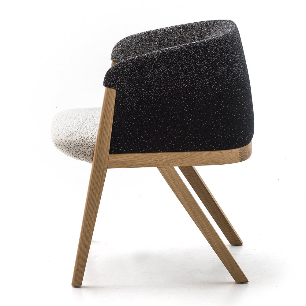 Mafalda Chair by Moroso | Do Shop